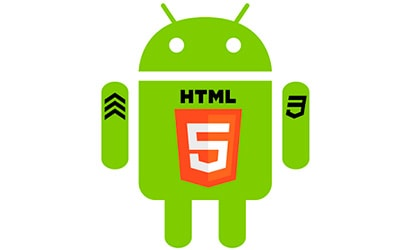 android html5