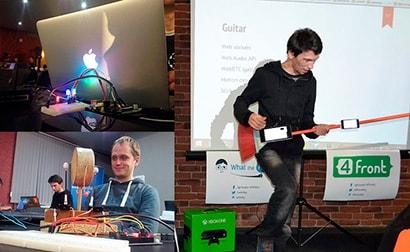 wth-2014 hackathon