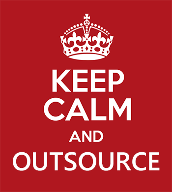 IT outsourcing company