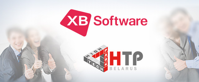 xbsoftware redient of high tech park