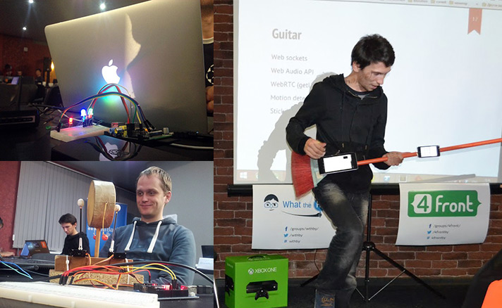 wth-2014 hackathon for developers
