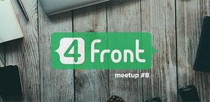 frontenders meetup