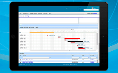 Project Management and Workflow Cloud Software