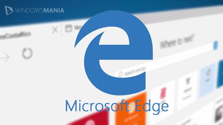 Microsoft Edge support
