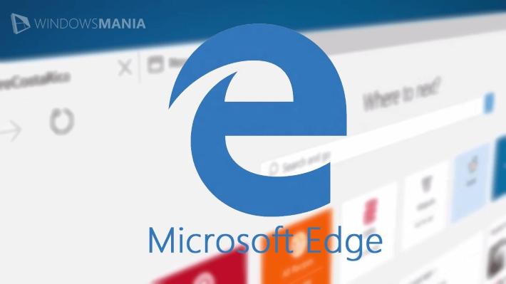 Microsoft Edge support