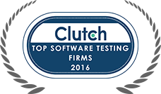 top software testing firm 2016