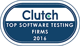 XB Software recognized top software testing firm