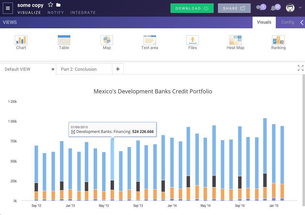 online statistics app