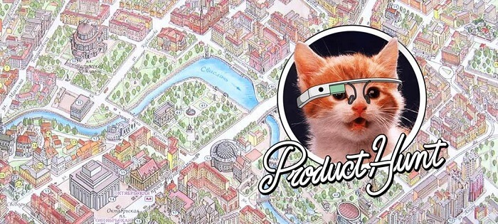 ProductHunt Meetup minsk with KUKU.io