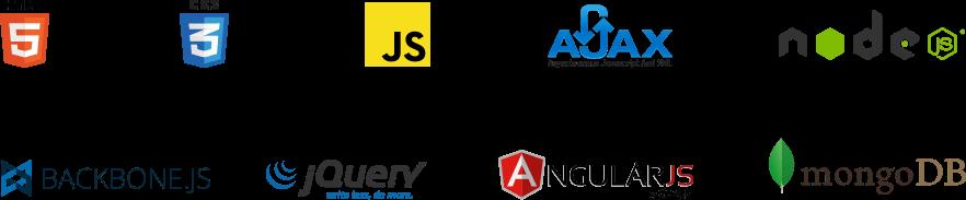 single page app technologies