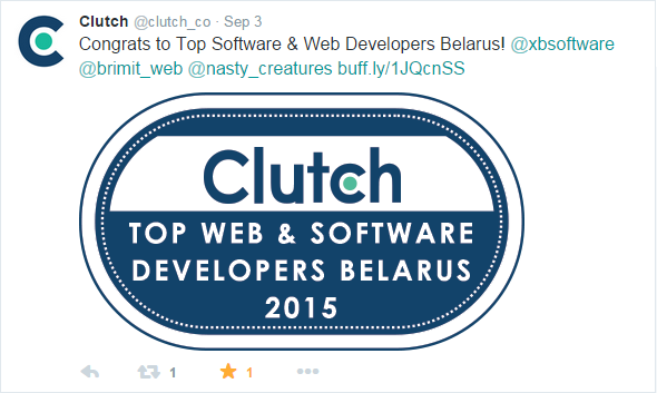top software developers in belarus
