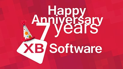 xbsoftware 7 years