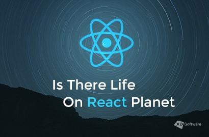 life on react