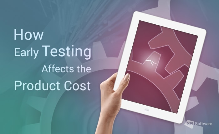 cost of bugs in software testing