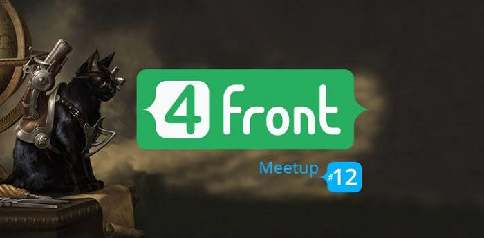 4front12 frontend meetup