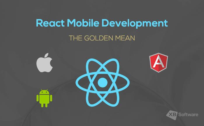 react mobile development