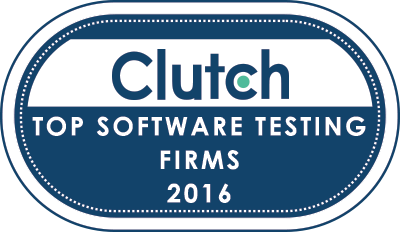 top software testing firms