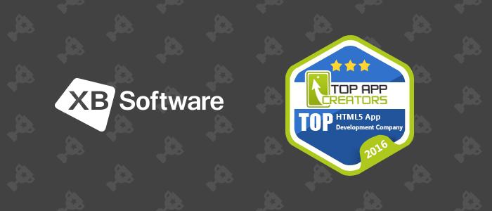 Ttop10 html5 app development agency