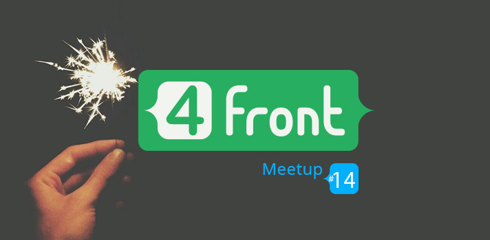 4front meetup #14 new year's