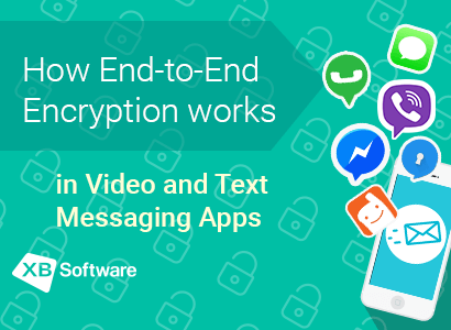 end to end encryption webrtc