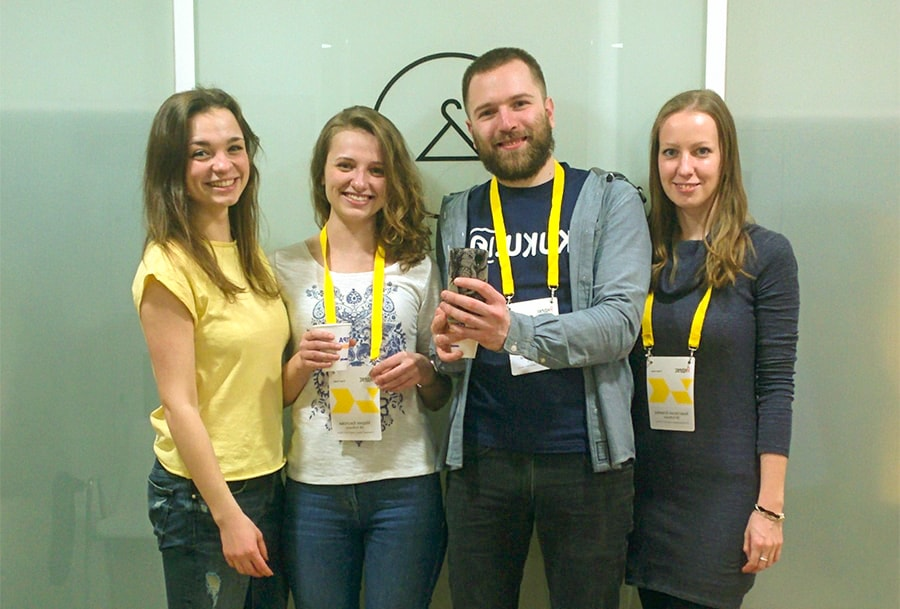 QA engineers from XB Software at Yandex contest