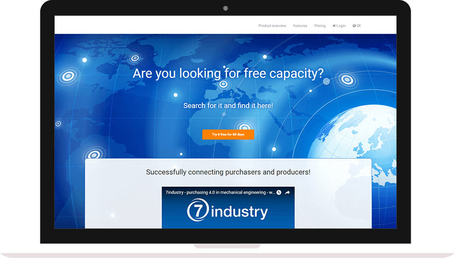 industry portal
