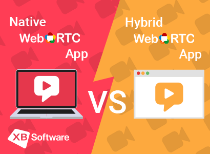 Hybrid vs. Native app