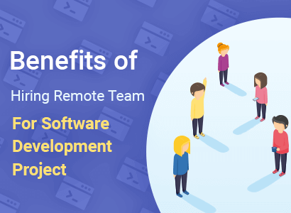 Hiring a remote team