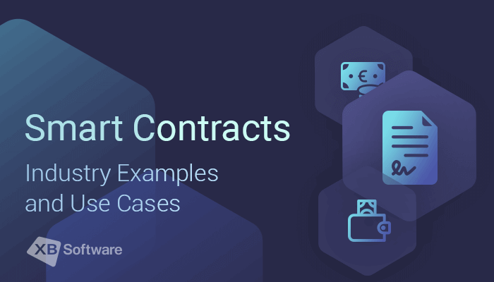 Smart Contracts: Use Cases