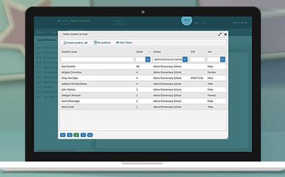 educator developed software