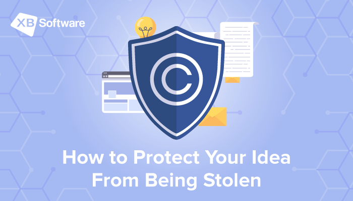 Protect Your Software Idea