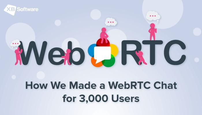 WebRTC Chat