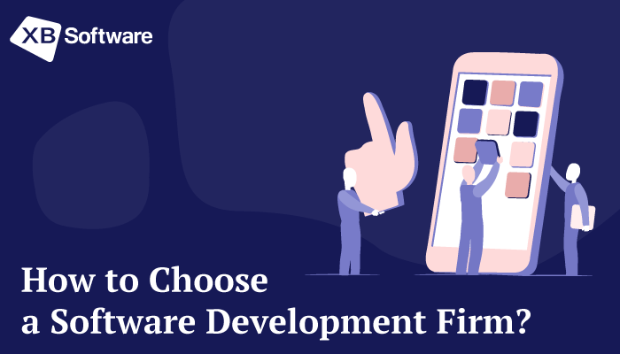 Choose a Software Development Firm