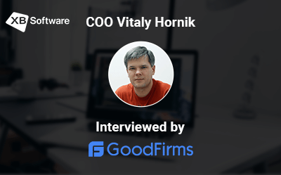 Goodfirms interview