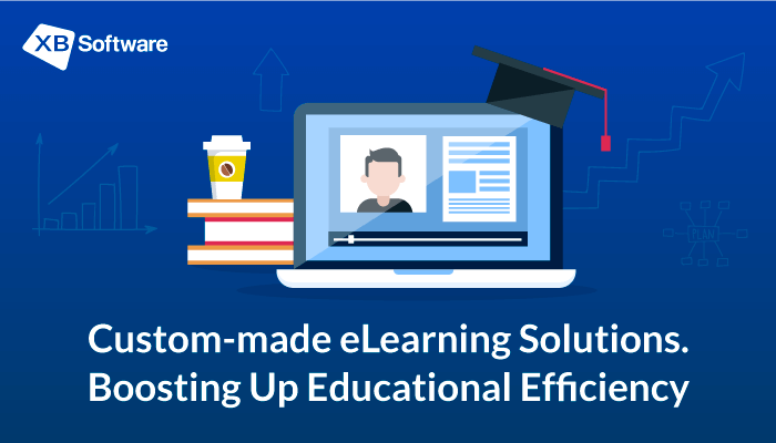 Boosting Up Educational Efficiency with eLearning Solutions ...