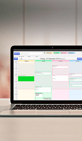 Laravel Appointments Booking System