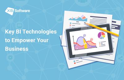 BI tech for business small