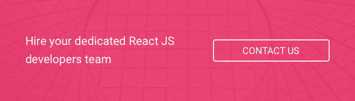 hire react developers team