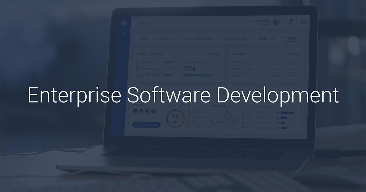 Enterprise Software Development - XB Software