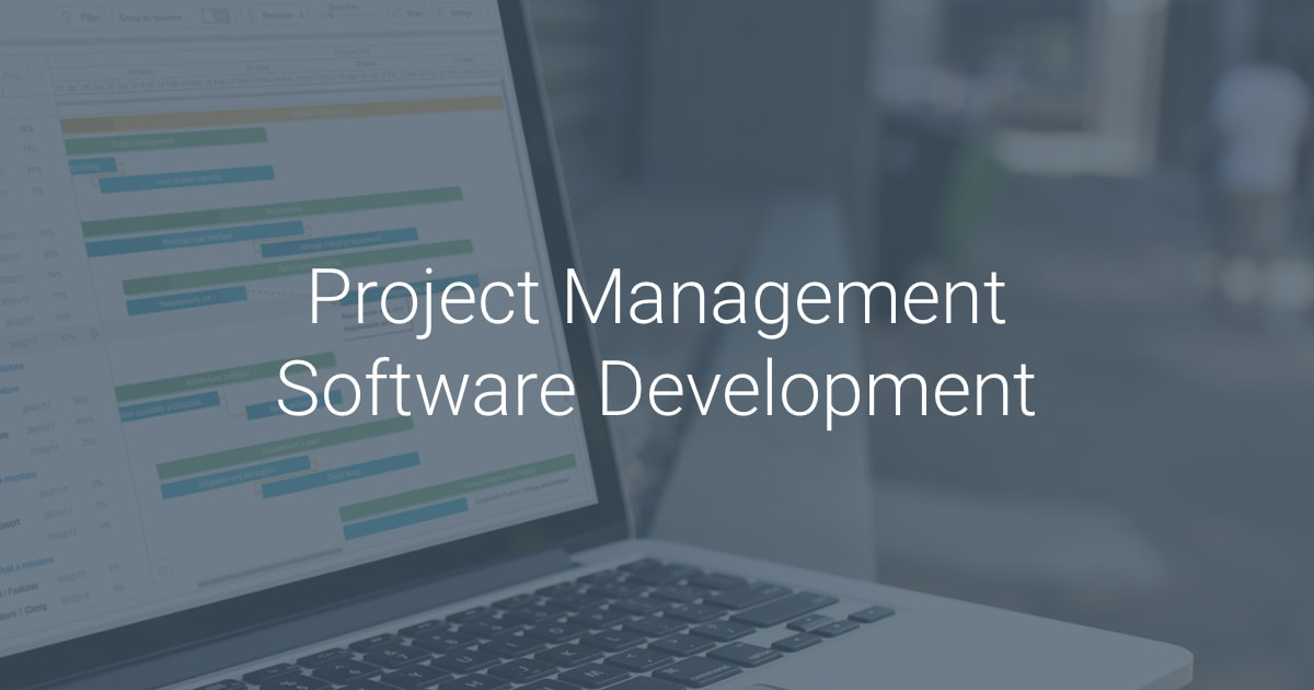 Custom Project Management Software Development - XB Software
