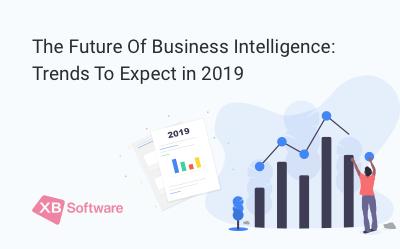 Future of BI 2019