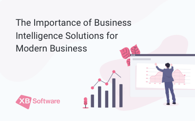 BI Software Solutions