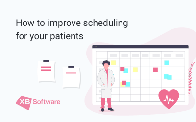 How to Improve Medical Appointment Scheduling
