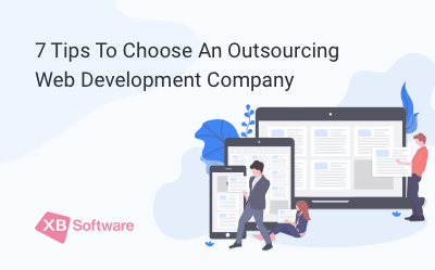 7 tips on how to choose outsourcing web development company