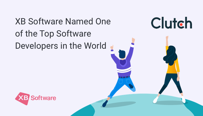 top software developer by Clutch