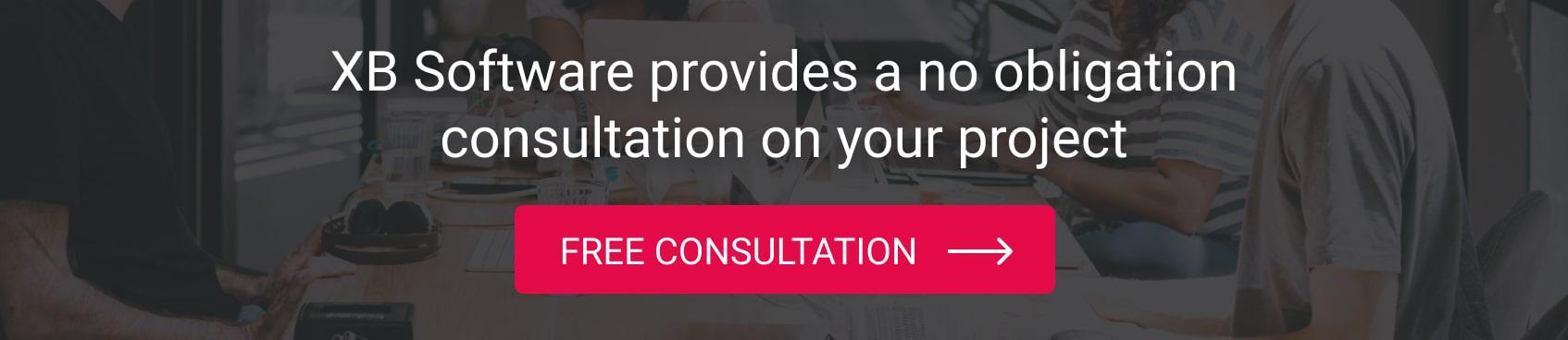 Get a no obligation consultation